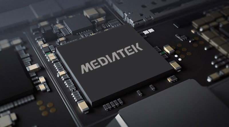 MediaTek MT7681