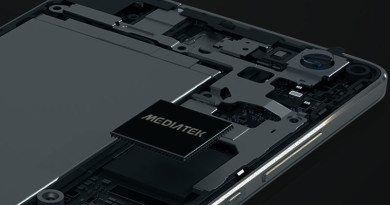 Процессоры MediaTek MT6573